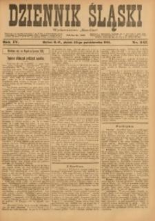 Dziennik Śląski, 1901, R. 4, nr 247