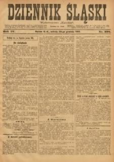 Dziennik Śląski, 1901, R. 4, nr 298