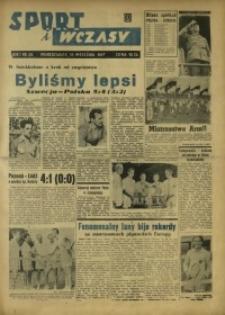 Sport i Wczasy, 1947, R. 1, nr 23