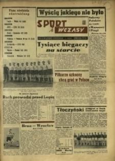 Sport i Wczasy, 1948, R. 2, nr 27