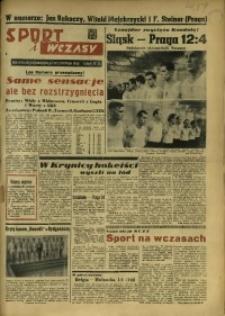 Sport i Wczasy, 1948, R. 2, nr 85