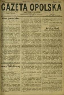 Gazeta Opolska, 1919, R. 29 [właśc. 30], nr 127