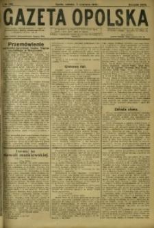 Gazeta Opolska, 1919, R. 29 [właśc. 30], nr 130
