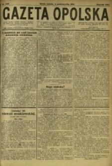 Gazeta Opolska, 1919, R. 29 [właśc. 30], nr 230