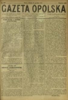 Gazeta Opolska, 1919, R. 29 [właśc. 30], nr 290