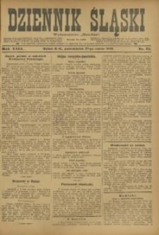 Dziennik Śląski, 1904, R. 7, nr 71