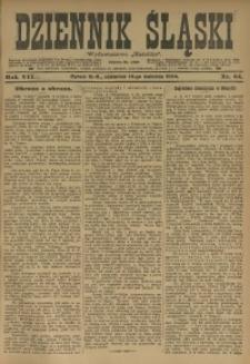 Dziennik Śląski, 1904, R. 7, nr 84