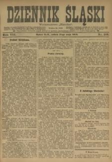 Dziennik Śląski, 1904, R. 7, nr 115