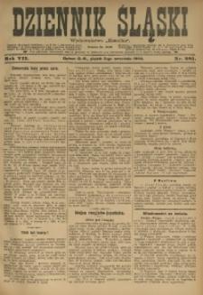 Dziennik Śląski, 1904, R. 7, nr 201