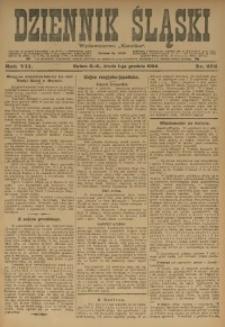 Dziennik Śląski, 1904, R. 7, nr 276