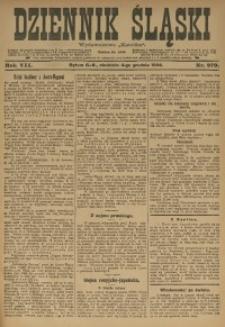 Dziennik Śląski, 1904, R. 7, nr 279