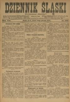 Dziennik Śląski, 1904, R. 7, nr 288