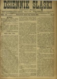 Dziennik Śląski, 1906, R. 9, nr 6