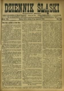 Dziennik Śląski, 1906, R. 9, nr 22