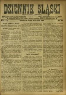 Dziennik Śląski, 1906, R. 9, nr 36