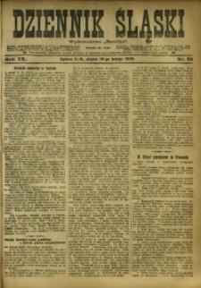 Dziennik Śląski, 1906, R. 9, nr 38