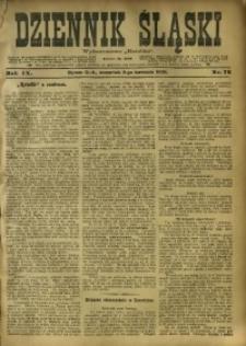 Dziennik Śląski, 1906, R. 9, nr 79