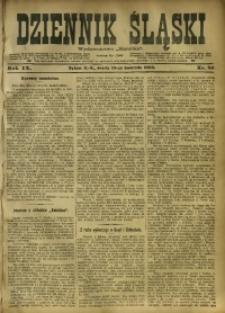 Dziennik Śląski, 1906, R. 9, nr 88