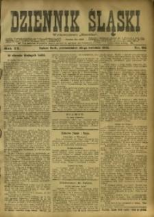 Dziennik Śląski, 1906, R. 9, nr 98