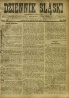 Dziennik Śląski, 1906, R. 9, nr 111