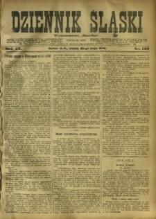 Dziennik Śląski, 1906, R. 9, nr 120
