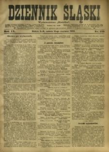 Dziennik Śląski, 1906, R. 9, nr 135