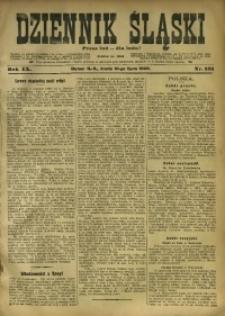 Dziennik Śląski, 1906, R. 9, nr 161