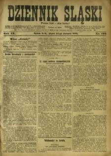 Dziennik Śląski, 1906, R. 9, nr 193