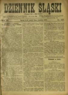 Dziennik Śląski, 1906, R. 9, nr 217