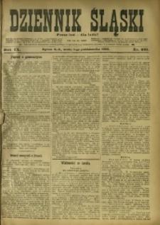 Dziennik Śląski, 1906, R. 9, nr 227