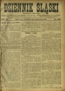 Dziennik Śląski, 1906, R. 9, nr 231