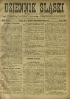 Dziennik Śląski, 1906, R. 9, nr 233