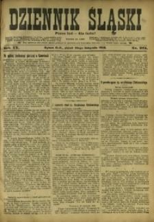 Dziennik Śląski, 1906, R. 9, nr 275