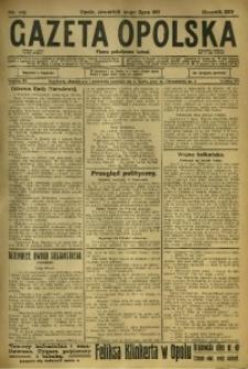 Gazeta Opolska, 1913, R. 24, nr 105
