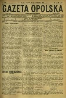 Gazeta Opolska, 1913, R. 24, nr 152