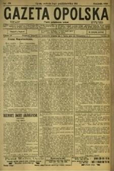 Gazeta Opolska, 1913, R. 24, nr 158