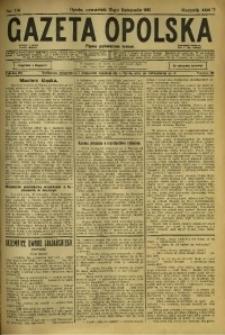 Gazeta Opolska, 1913, R. 24, nr 176