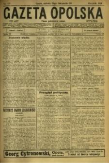Gazeta Opolska, 1913, R. 24, nr 177
