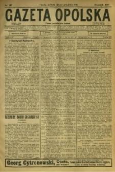 Gazeta Opolska, 1913, R. 24, nr 197