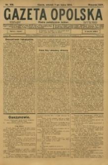 Gazeta Opolska, 1914, R. 25, nr 108