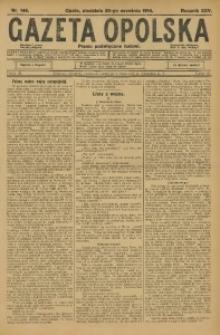Gazeta Opolska, 1914, R. 25, nr 146