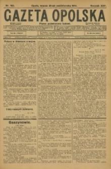 Gazeta Opolska, 1914, R. 25, nr 163