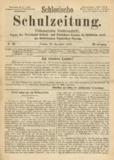 Schlesische Schulzeitung, 1897, Jg. 26, Nr. 52