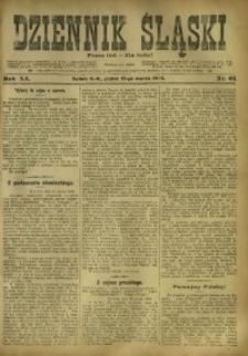 Dziennik Śląski, 1908, R. 11, nr 61