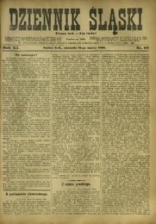 Dziennik Śląski, 1908, R. 11, nr 63