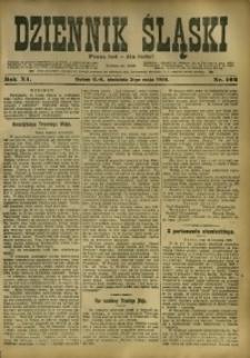 Dziennik Śląski, 1908, R. 11, nr 102