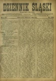 Dziennik Śląski, 1908, R. 11, nr 106