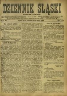 Dziennik Śląski, 1908, R. 11, nr 114