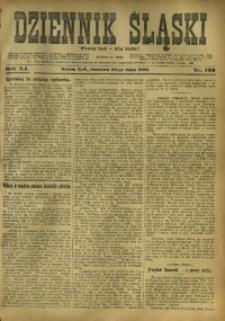 Dziennik Śląski, 1908, R. 11, nr 120