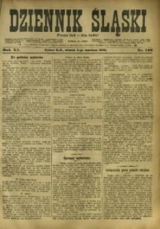 Dziennik Śląski, 1908, R. 11, nr 126